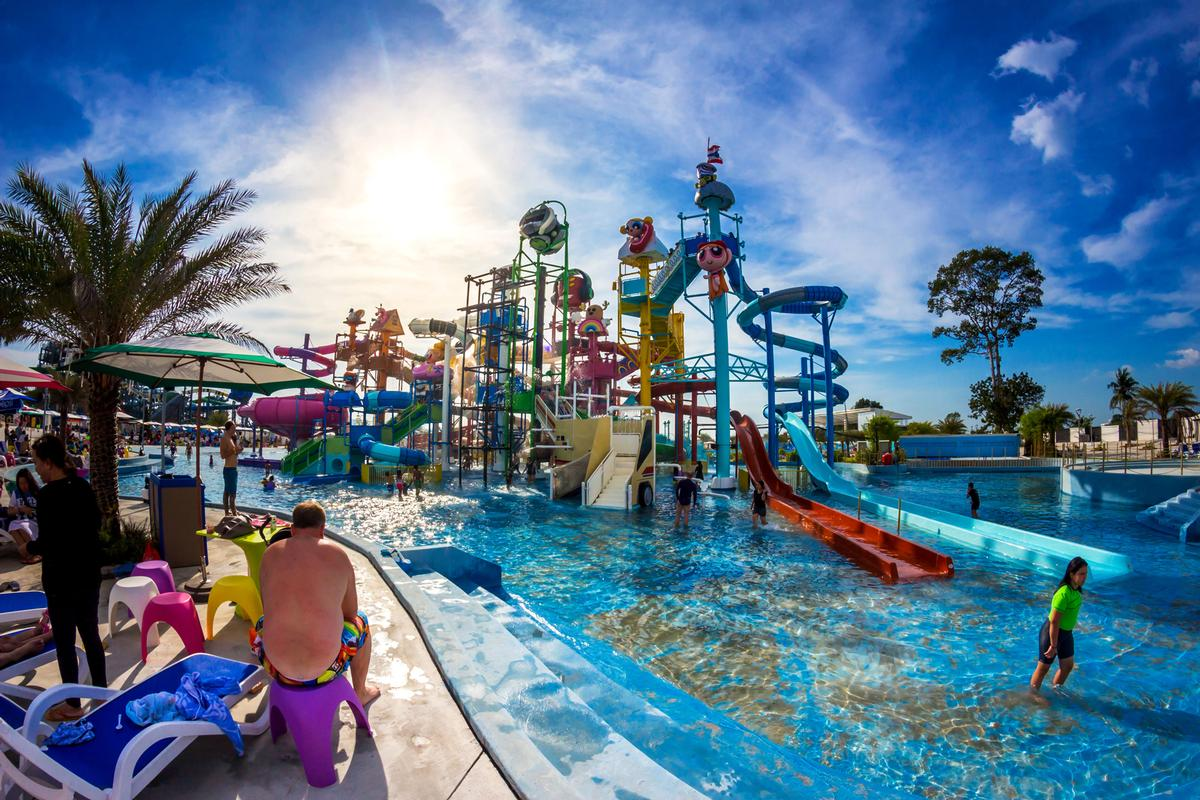 The World Waterpark Association is a member-driven organisation that provides educational resources and networking opportunities both in-person and online to water leisure professionals, operators and developers across the globe