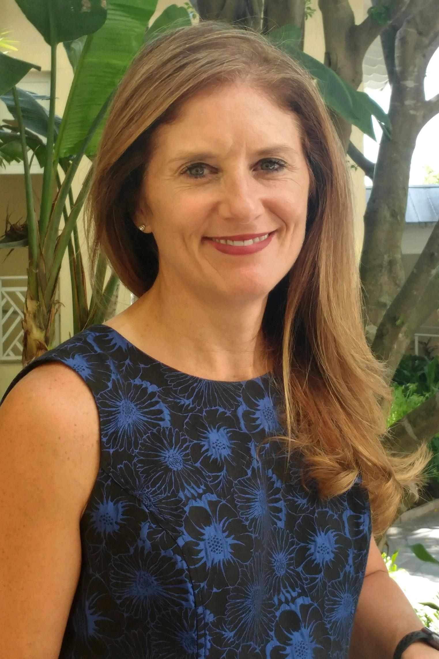 Laramee joins WTS after serving in spa and fitness director roles with Hyatt, Ritz-Carlton, and Canyon Ranch Miami