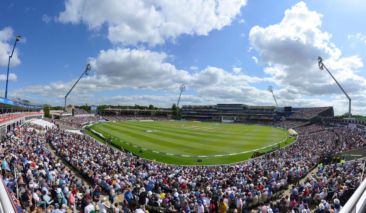The decision to add 840 seats was made after pre-sales for the Ashes Test were 35 per cent higher than those for the Ashes Test played at Edgbaston in 2015