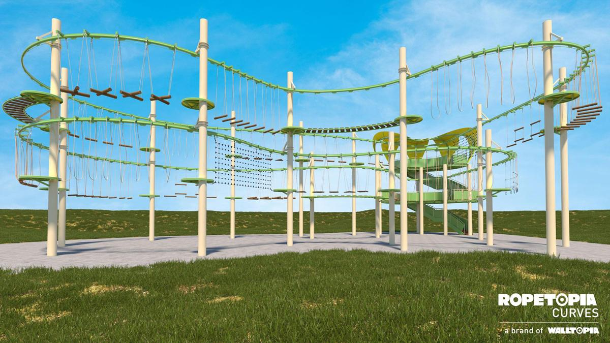 EAS PREVIEW: Walltopia to introduce next generation rope