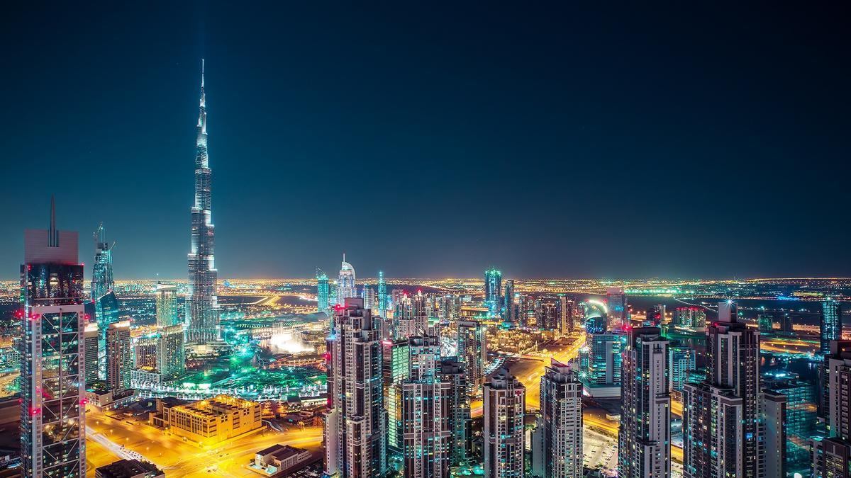 Populous opens doors on new base in Dubai