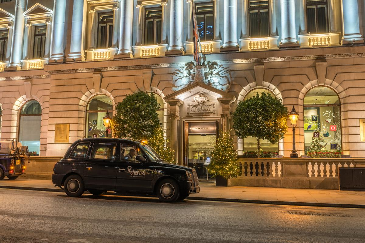 PwC bases its forecast partly on a slowdown in hotel occupancy in London.