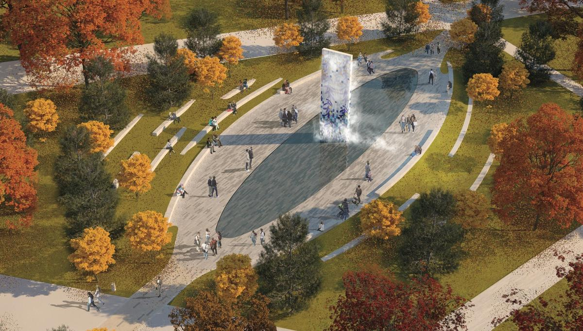 Finalists for Martin Luther King Jr. Boston memorial revealed