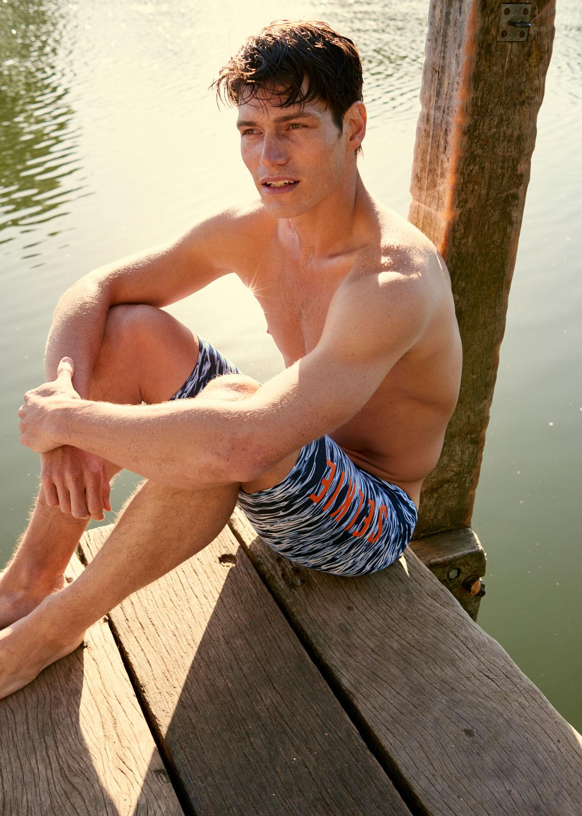 Selkie Swim Co has announced that it has engaged the 'Wild Swimming Brothers' as brand ambassadors.