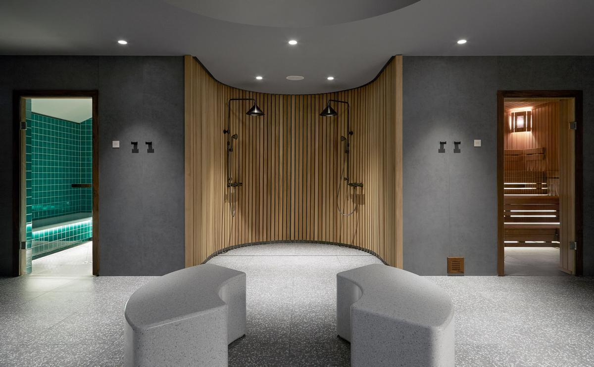 Guests will also have access to PURO's trademark PRISMA spa treatments / Courtesy of Anna Stathaki
