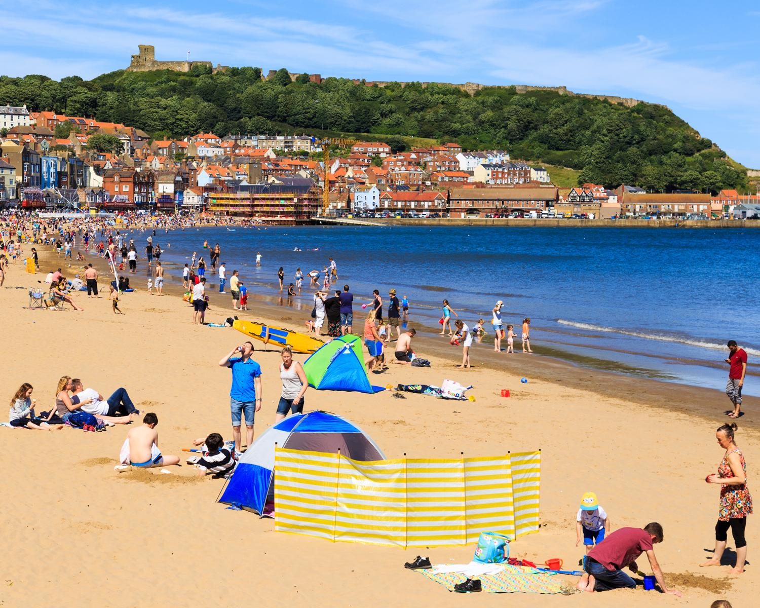 In 2017 there was a record 39.2 million inbound tourism visits to the UK, which was up 4 per cent on the previous year