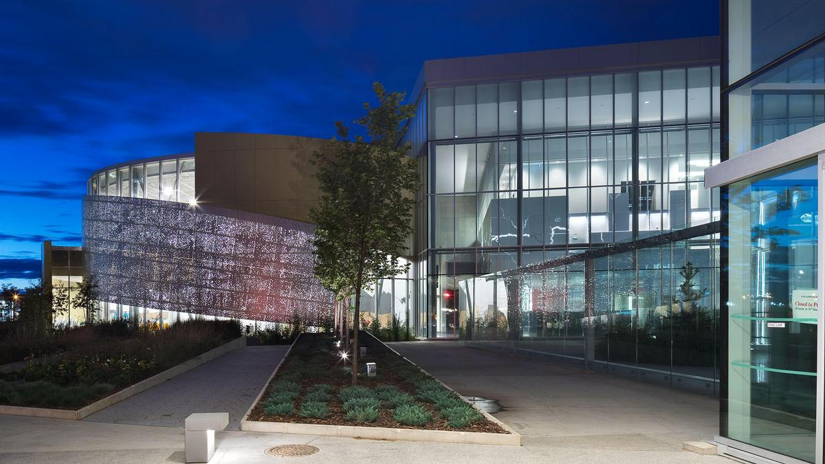 Largest museum in western Canada opens in Edmonton