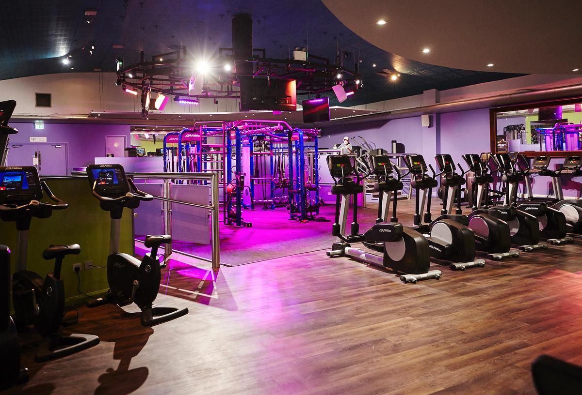 The two new clubs have been modelled on an evolving business strategy which combines elements of boutique fitness facilities