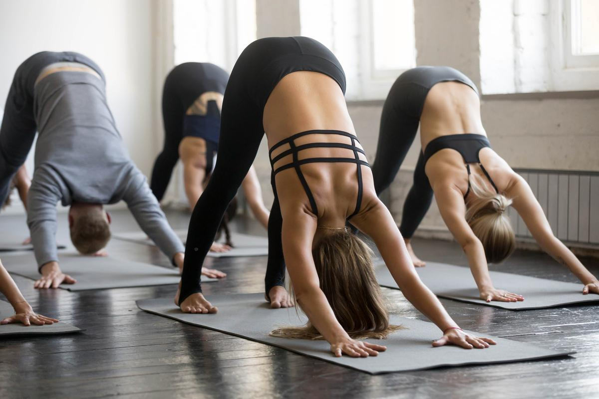 The two partners plan to roll out 10 MoreYoga sites at Everyone Active centres during 2019