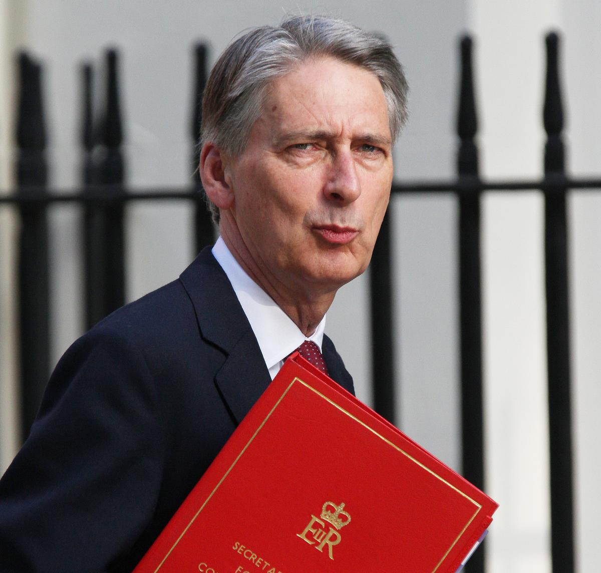 Chancellor Philip Hammond's budget – possibly his last – had a distinct lack of directives mentioning physical activity, sport, wellbeing or hospitality / Shutterstock