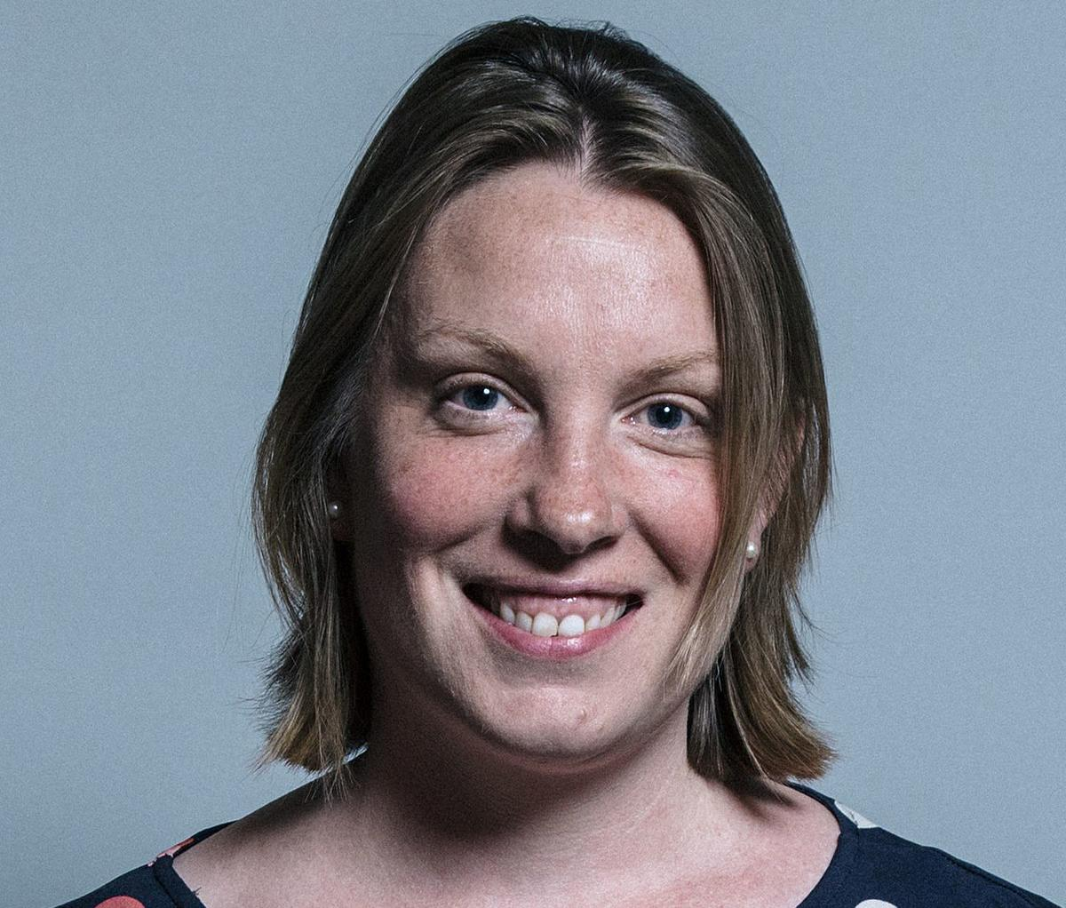 Crouch was first appointed sports minister in May 2015 / DCMS