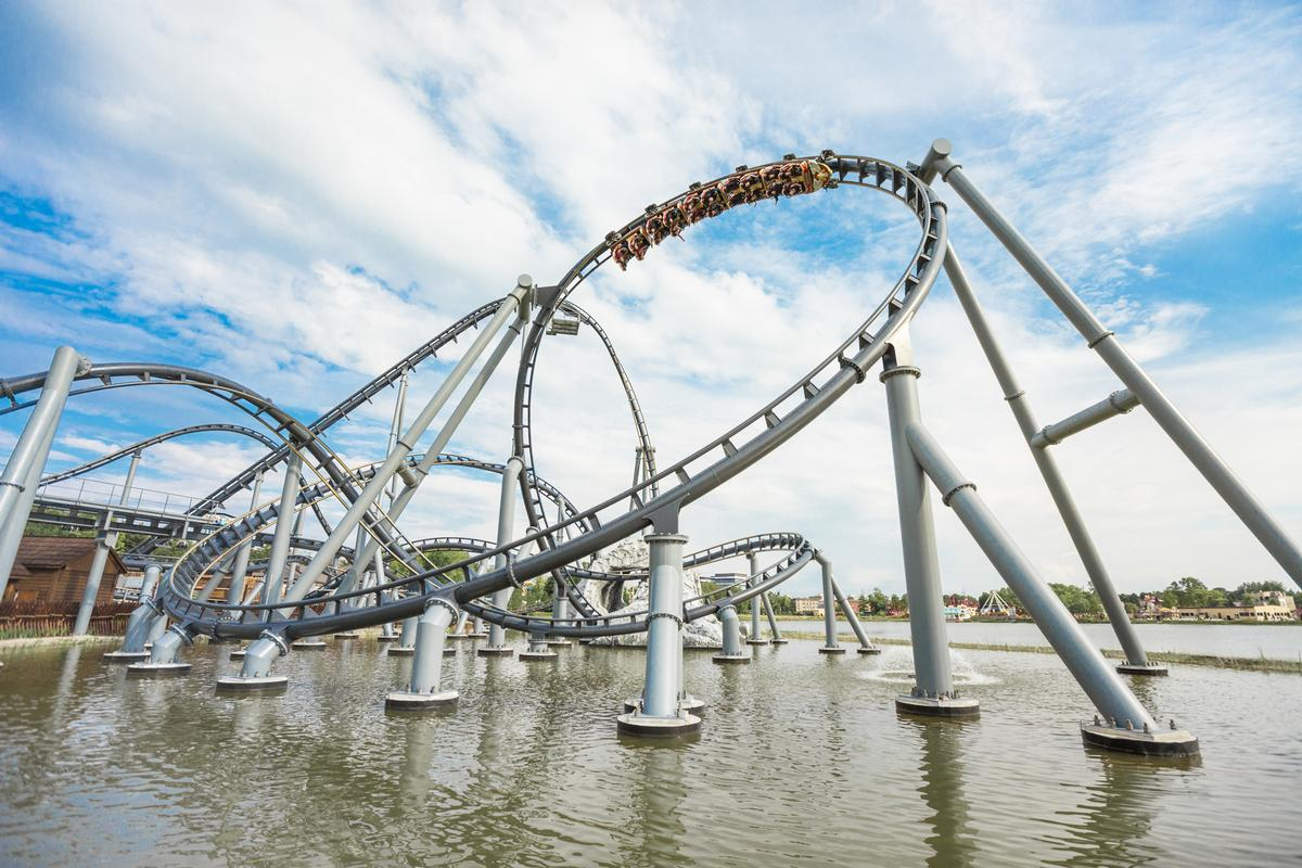 Vekoma create unique experiences to thrill visitors