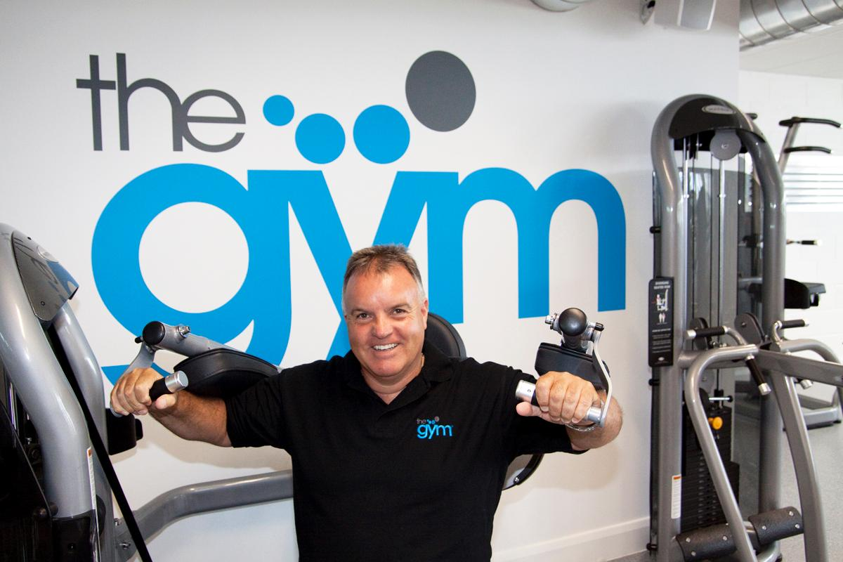 The Gym Group CEO John Treharne has been elected as representative for 'Private Fitness Multi Site'