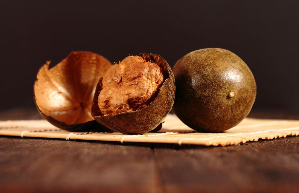 Is monk fruit the Holy Grail of sweeteners, actually offering health benefits? / www.shutterstock.com / dolphfyn