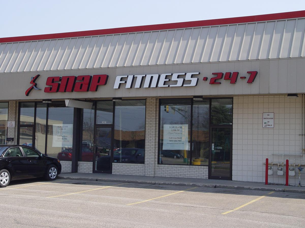 snap fitness family plan
