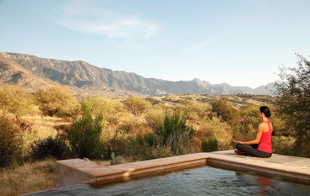 Hyatt's acquisition of Miraval helps position the brand as a leader in lifestyle wellness