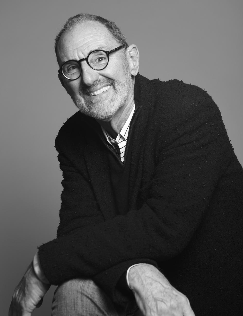 Thom Mayne / photo: Michael Powers
