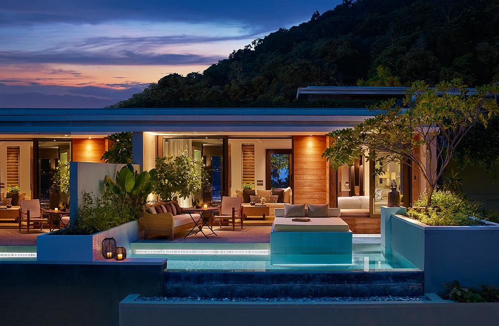 Rosewood's Asaya spa concept will debut at the Rosewood Phuket, set to open in late 2017