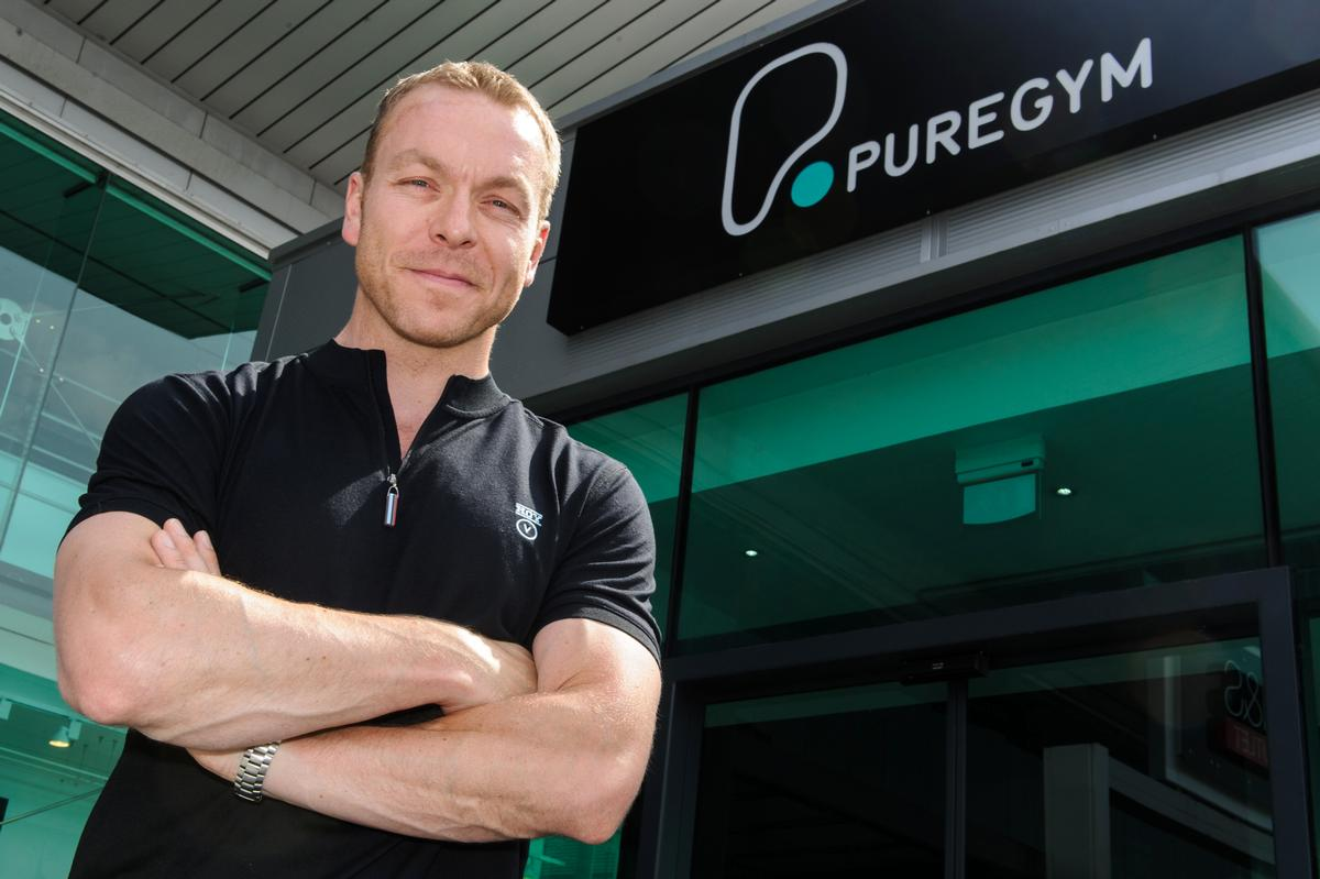 As well as becoming an investor, Hoy will also act as a consultant on potential new Pure Gym products and services
