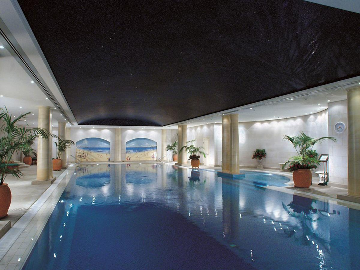 The Langham, Sydney closes for AUS$30m revamp | Architecture and ...