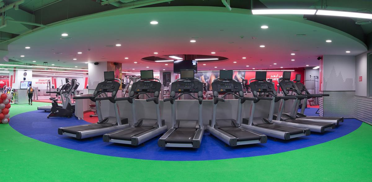 Fitness First has 66 clubs across 50 locations in the Middle East, including Kuwait
