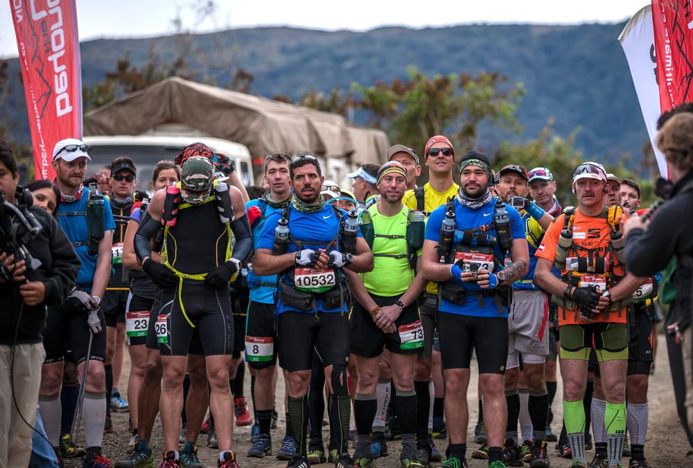 Ultramarathon organiser Beyond the Ultimate has launched a coaching service via Skype to support people preparing for races / PHOTO: Mikkel Beisner