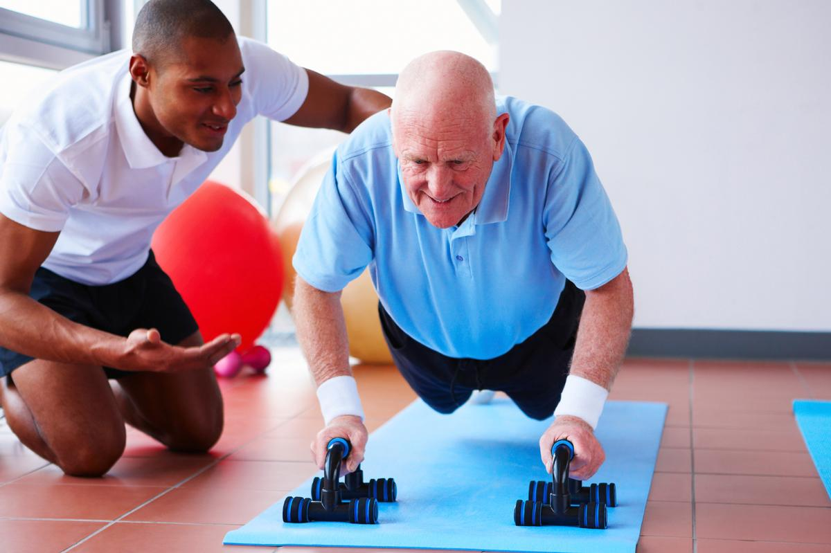 Lifestyle services are becoming an increasingly vital cog of public health, with the physical activity sector well-positioned to offer its expertise in the area