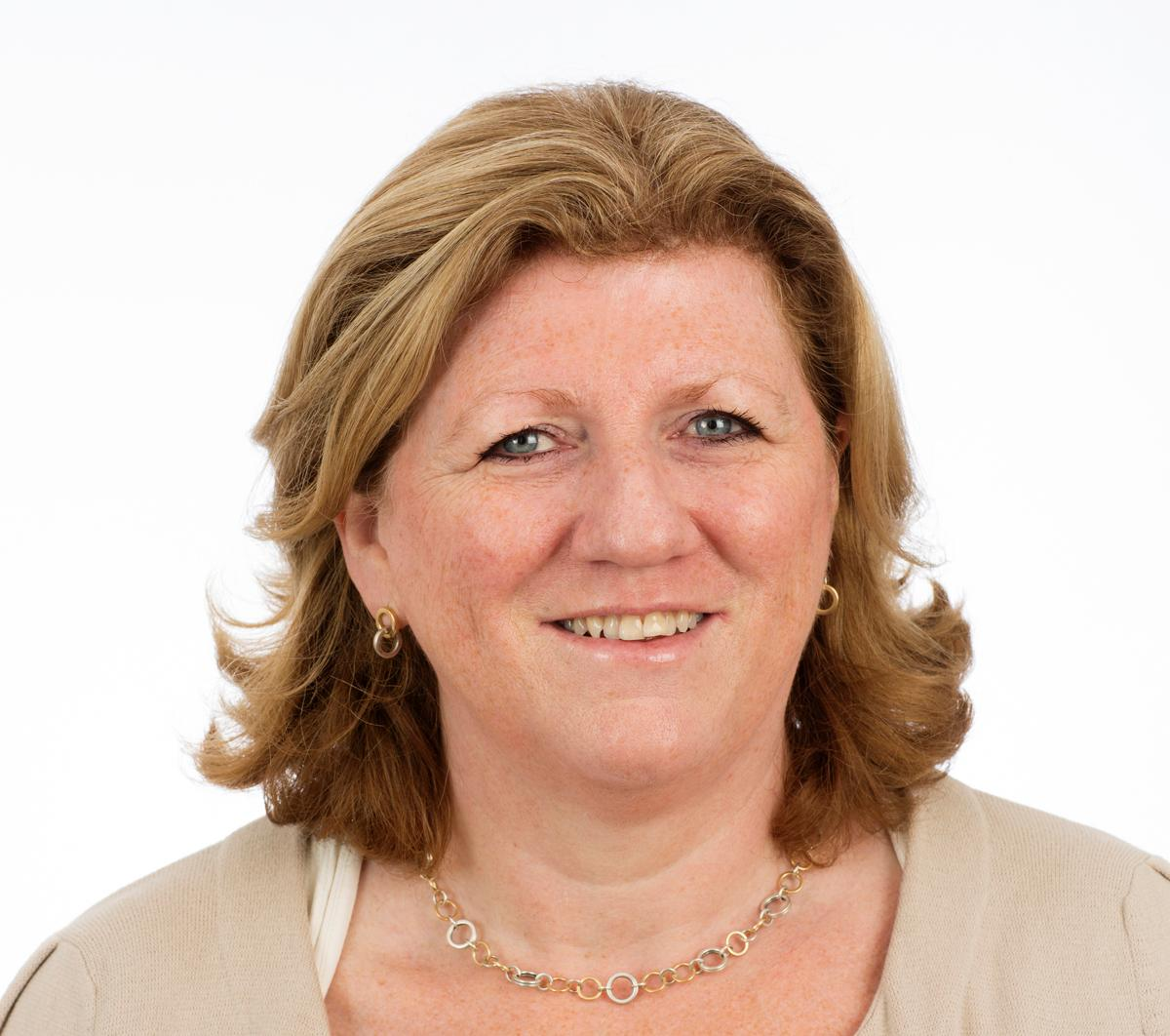 Sally Balcombe took charge of the UK tourism agency in September 2014