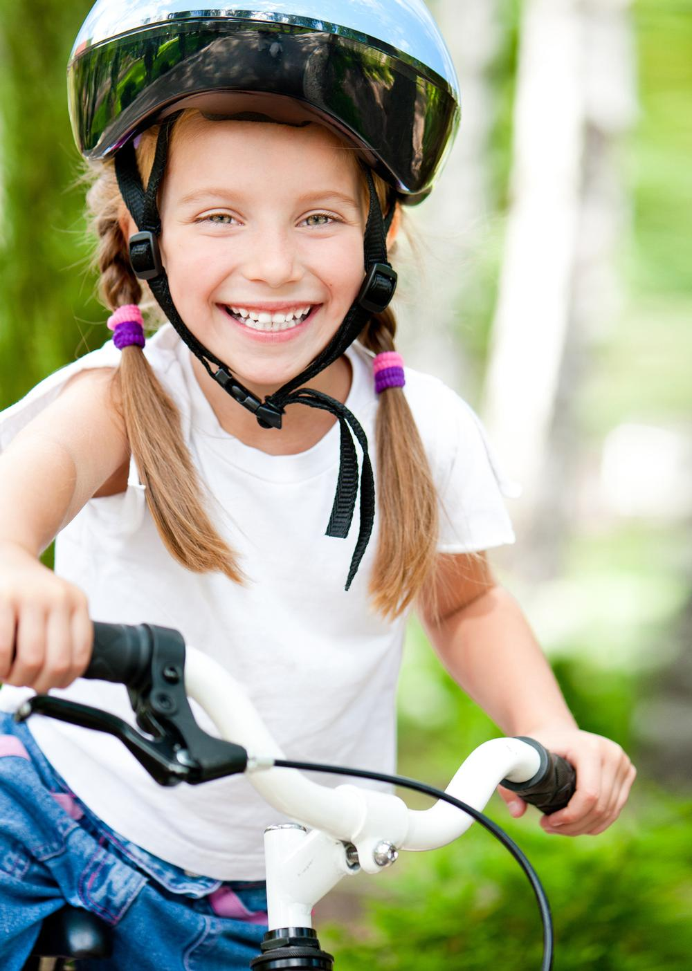 The London 2012 Olympic Games have resulted in a boost in bicycle sales for all ages / Photo: shutterstock