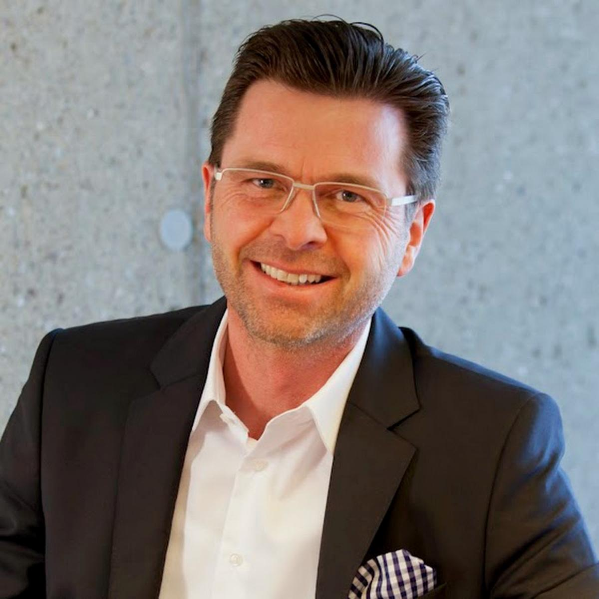 Thermarium has also recently appointed a new management team, consisting of Adrian Egger and Jürgen Klingenschmid (pictured)