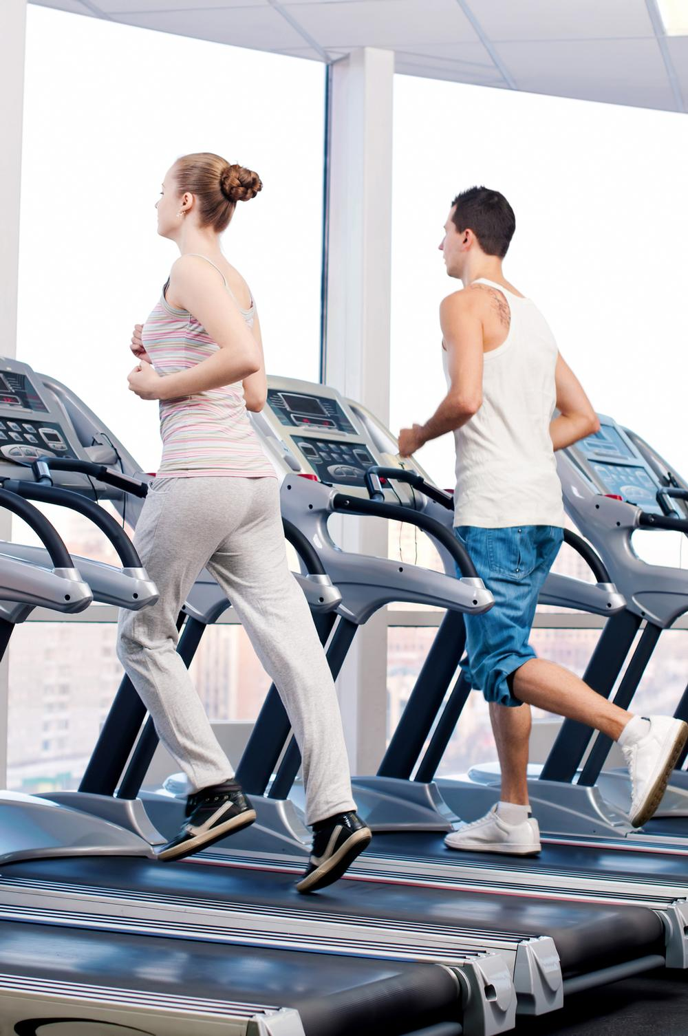 Gyms must recognise the ways in which individuals respond, and programme accordingly / © Aleksandr Markin/shutterstock.com
