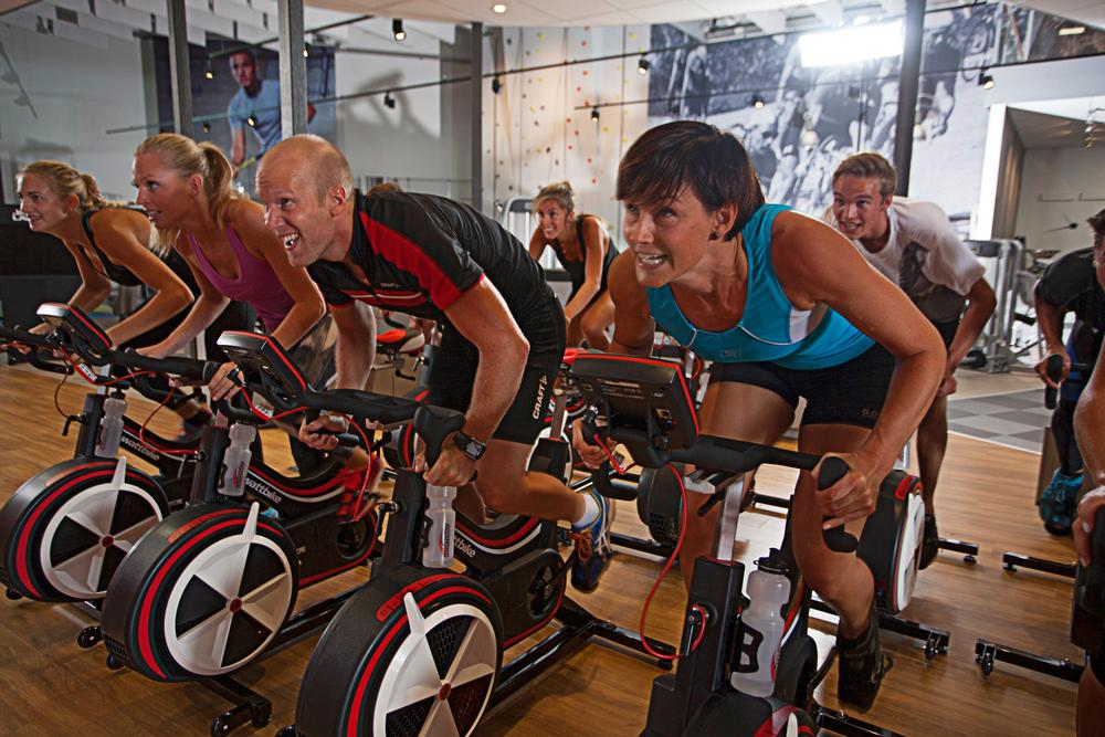 No guesswork: HIIT training is all about knowing your numbers