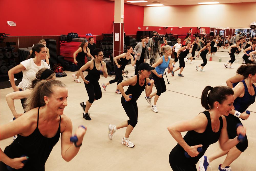 GoodLife Fitness will look to grow its estate across all its brands