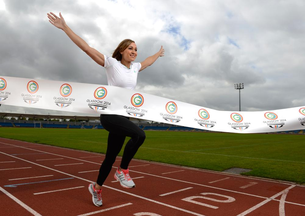 Many of the world's elite athletes have expressed their want to compete at Glasgow 2014