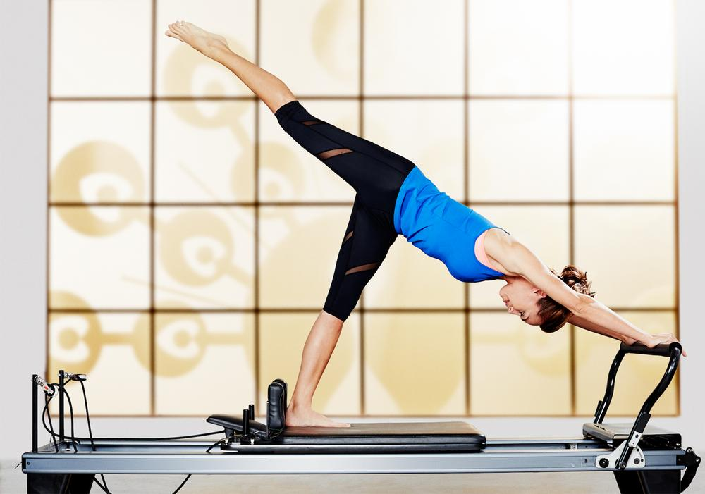 Dynamic reformer pilates remains at the core of Ten's offering