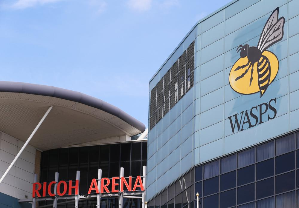 Wasps' Ricoh Arena has allowed the club to extend beyond its rugby offer and generate alternative income streams / Nigel French / press association images