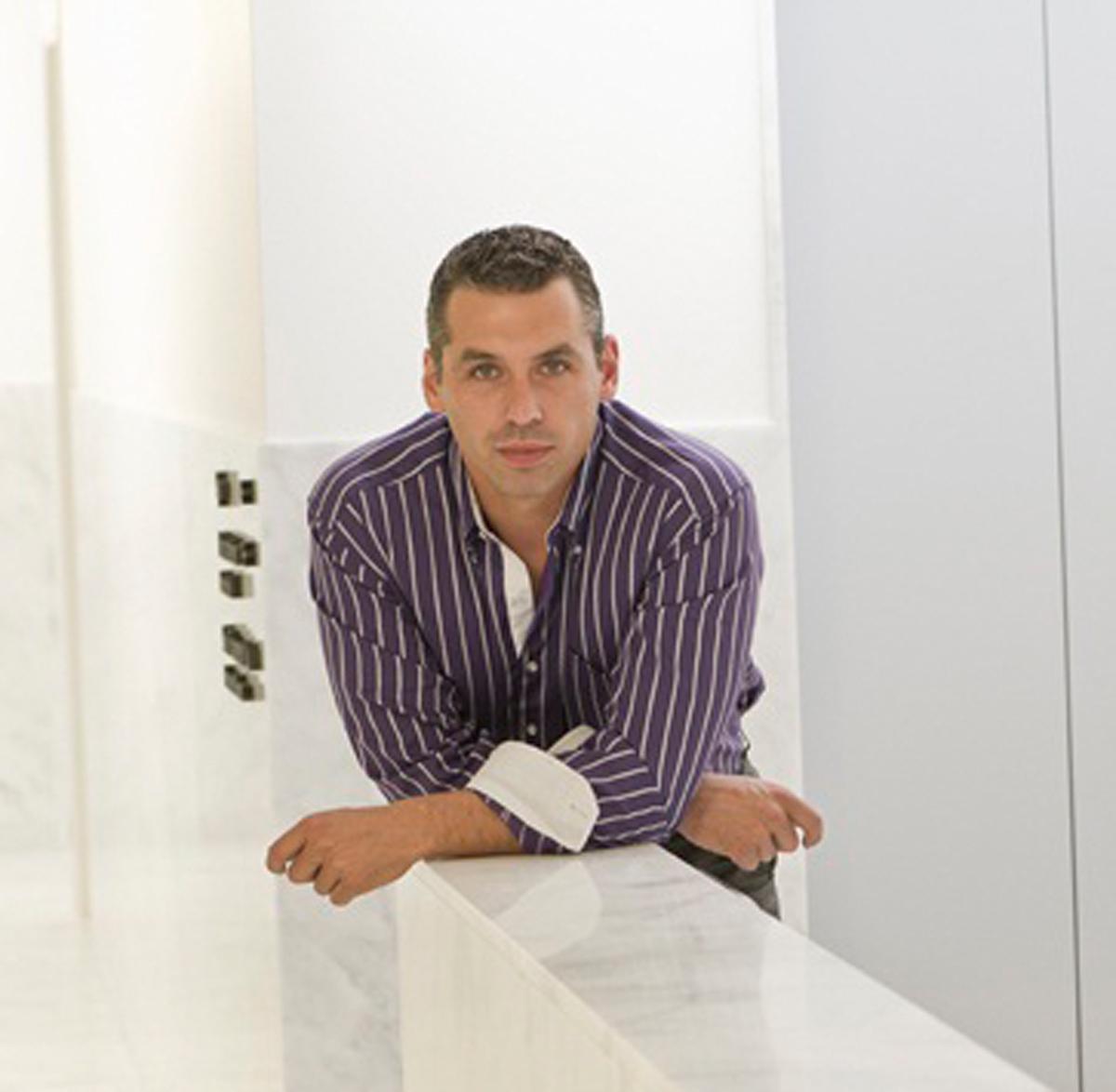 Pedro Catarino will be director of wellness