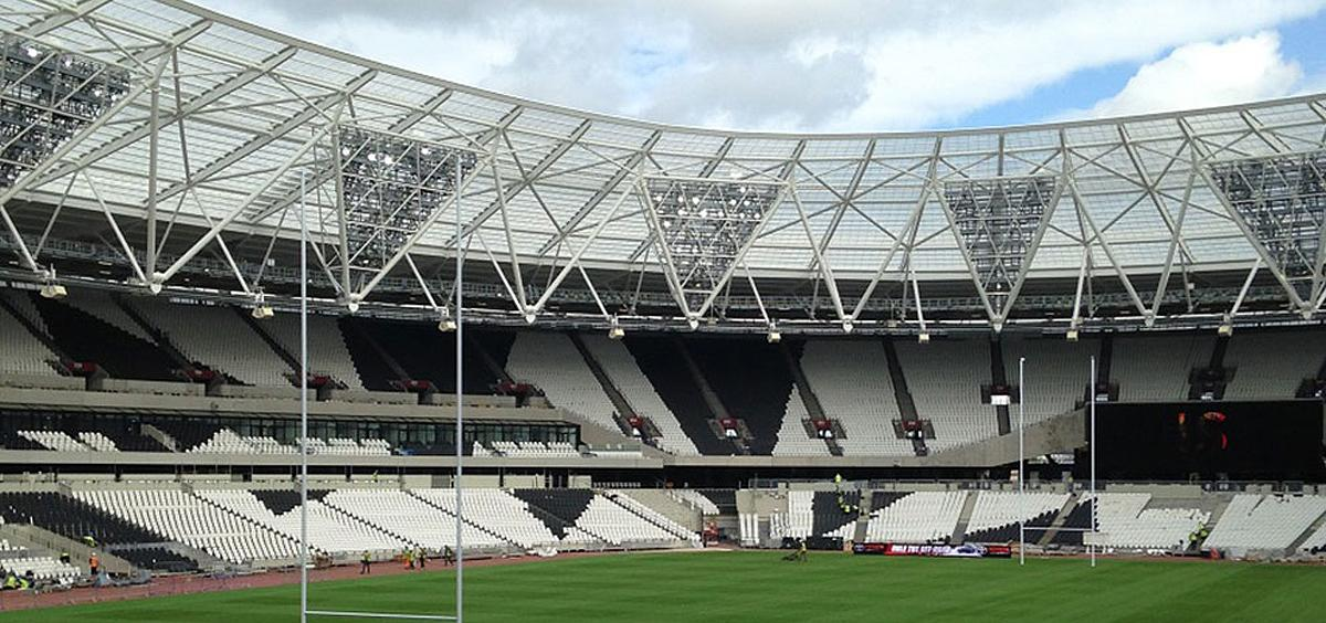 The stadium has undergone a £272m (US$424m, €390m) transformation and is now the only one in the UK to have been designed to host top level football, athletics, rugby and cricket.