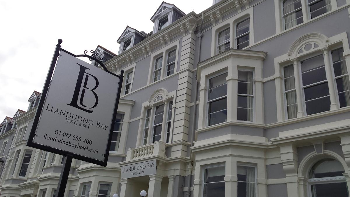 The refurb has seen the Grade II listed building become a 61-bedroom boutique hotel