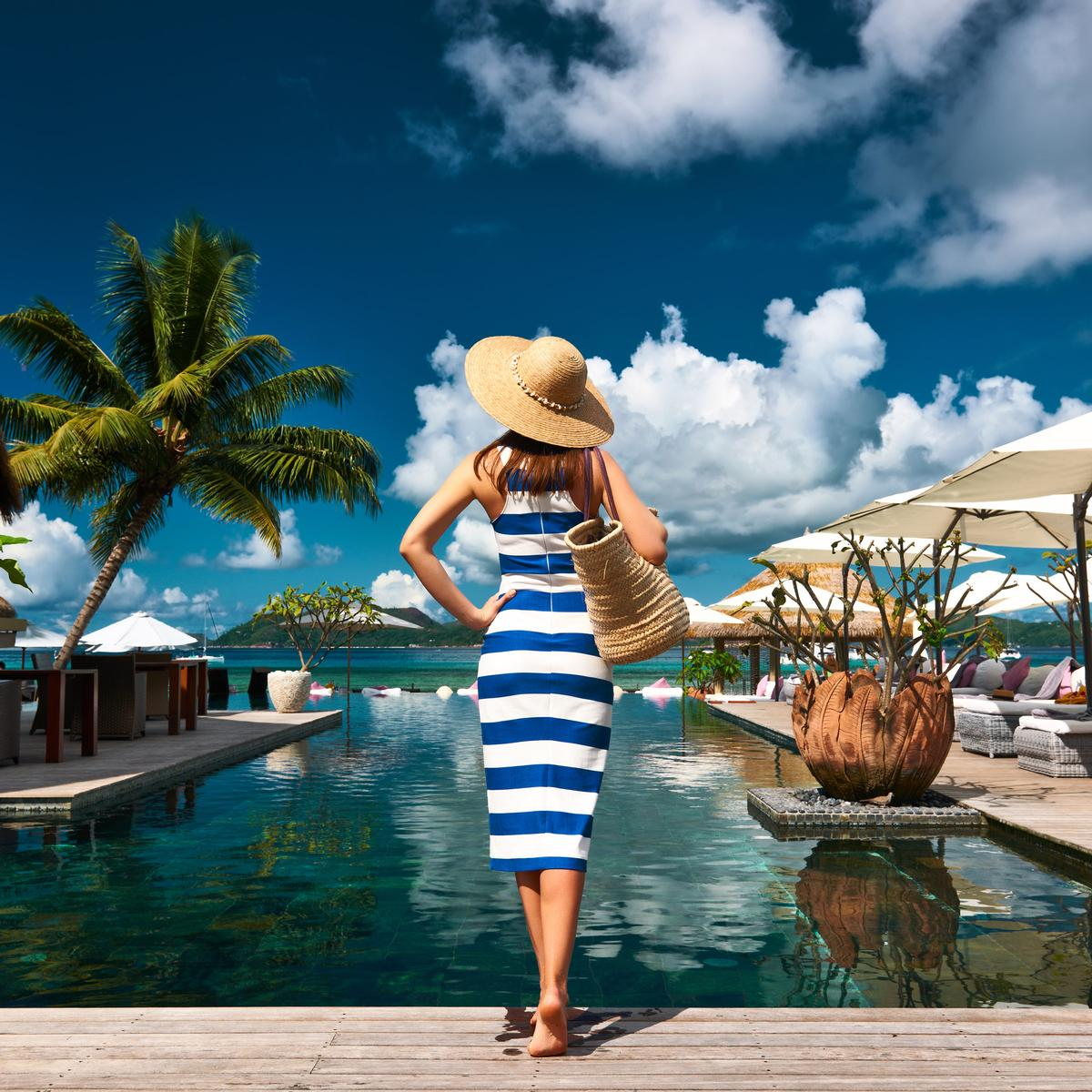 Spa Opportunities Report Names Most Popular Luxury Hotel Brands