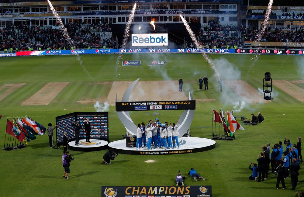 Edgbaston has a rich history and has staged a host of memorable games –such as the 2013 Champions Trophy final between India and England