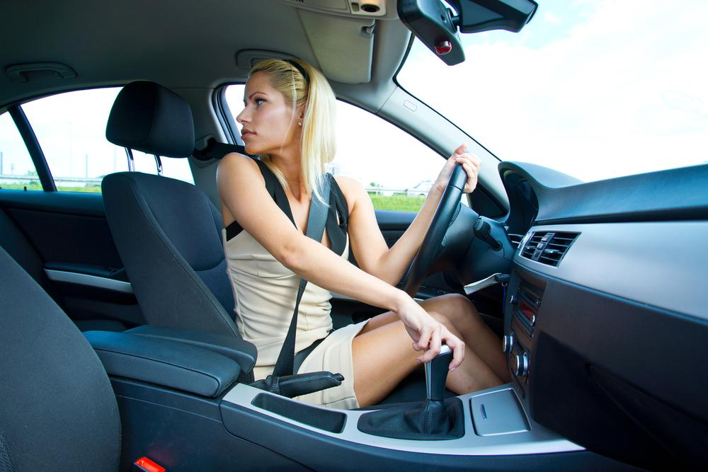 Not being able to park can be a strong contributing factor to cancellation rates / photo: www.shutterstock.com