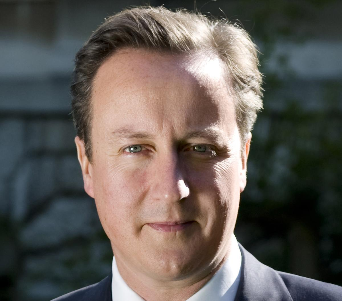 David Cameron wants tourists to explore the Cornish Riviera to the Scottish Highlands and everything in between