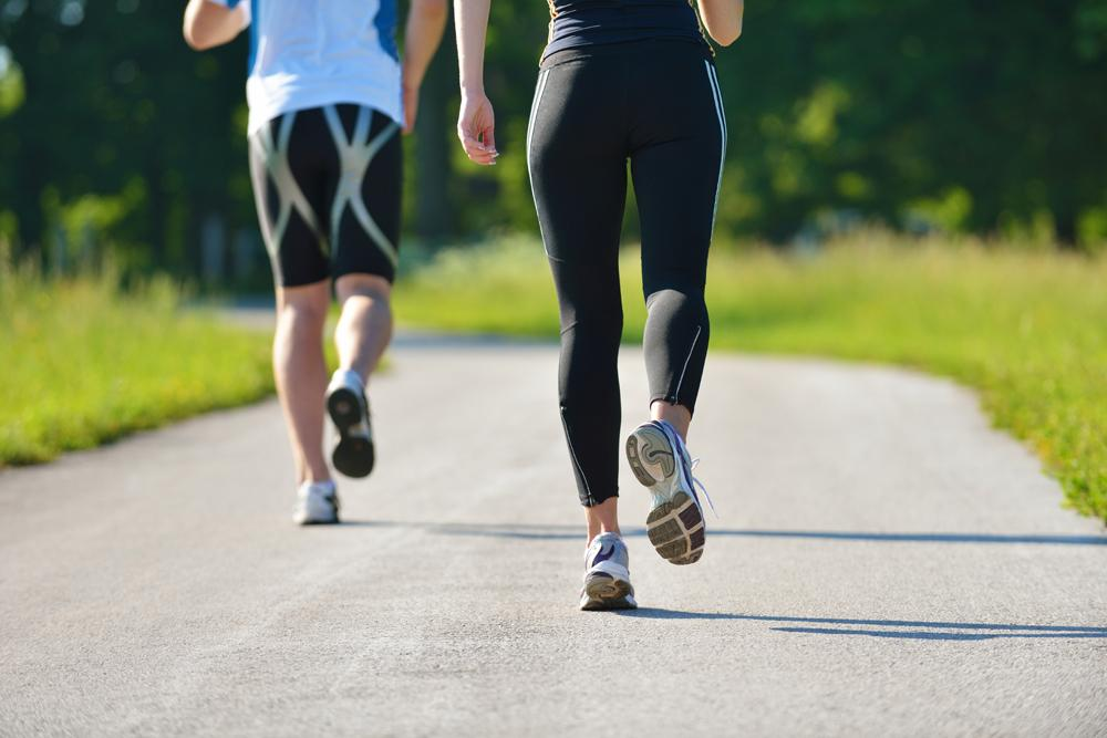 Operators could offer outdoor running clubs supported by gym-based training / © dotshock/shutterstock.com