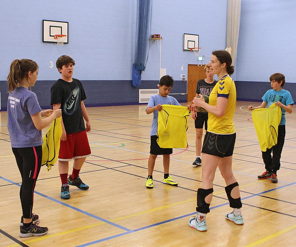 A safe environment and supportive coach are essential to ensure children's long term enjoyment of sport
