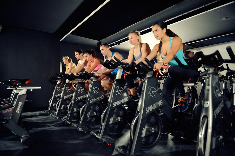 To date, many of the successful microgyms have focused on cycling / Photo: Andrew Haurissa