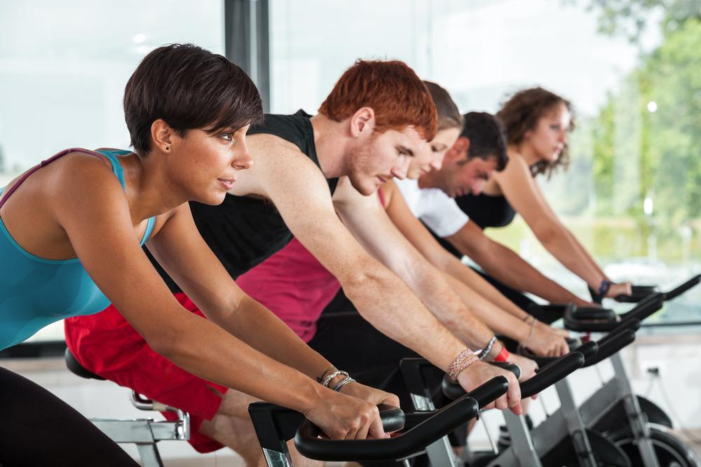 Together, the medical and fitness worlds have a huge opportunity to foster the genuine belief that exercise is medicine / www.shutterstock.com/ William Perugini