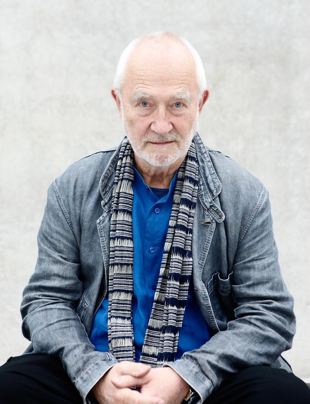Peter Zumthor / MARTIN MISCHKULNIG, COURTESY OF PETER ZUMTHOR & PA