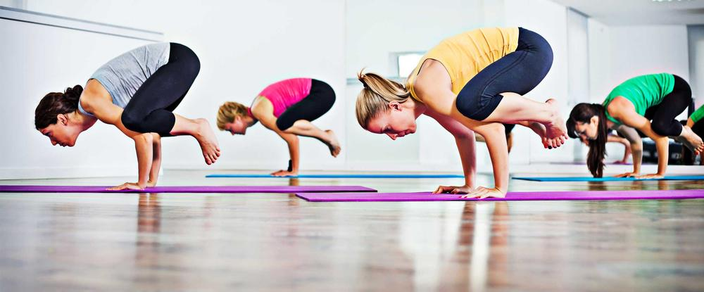 The challenge is getting ClassPass users to convert to membership / PHOTO: SHUTTERSTOCK.COM