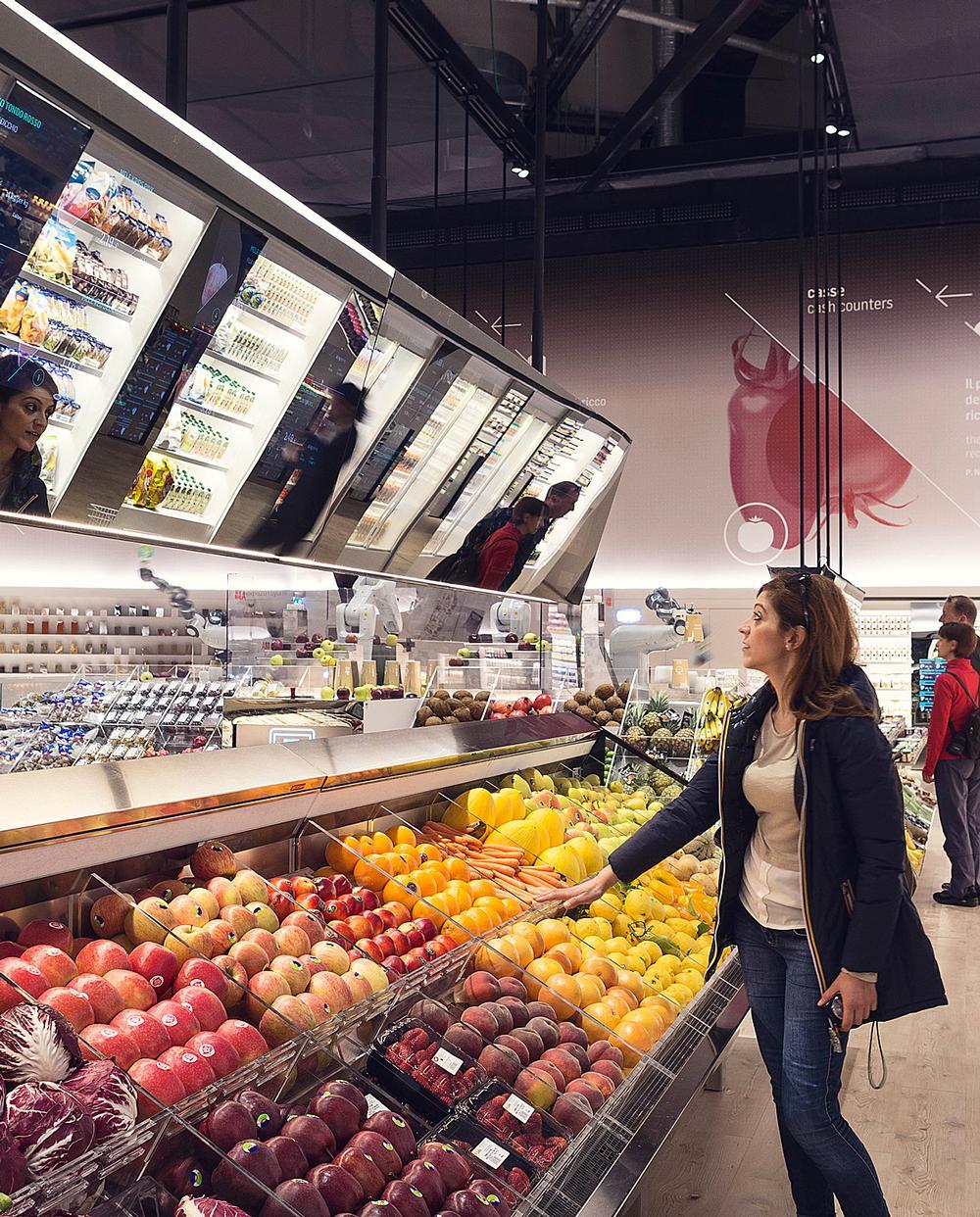 Carlo Ratti's Future Food District / PHOTO: ©DELFINO SISTO LEGNANI